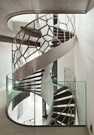 Interior Design Stairs by Staircases Are Taking Centre Stage In London U0027s Designer Homes