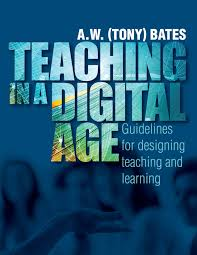 teaching in a digital age the open textbook project provides