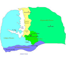 Batavia World Map by The Republic Of Displaced Calvinists Cyber Nations Wiki Fandom
