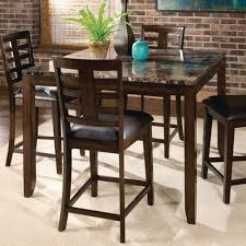 Standard Furniture Bella Counter Height Dining Table  Reviews - Standard kitchen table height