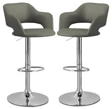 bar stool grey upholstered bar stools timber bar stools u201a kitchen