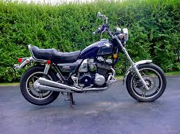 car picker honda cb1000c