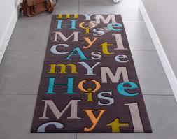 porte d ent de cuisine tapis dentrae de cuisine boudin inspirations et tapis porte entrée