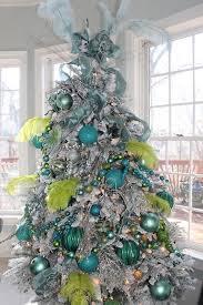 elegant christmas tree decorating themes wedding decor