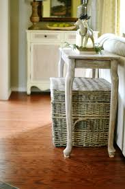 Family Room Flooring Makeover With Shaw Floors At The Picket Fence - Family room flooring
