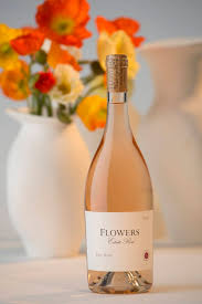 flowers wine 8 haute rosé wines that will make you blush