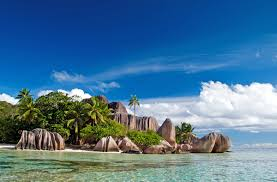 grand anse beach la digue island one of the world u0027s most