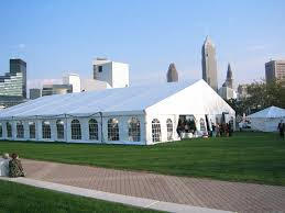 tent rental near me wedding tent rental in cleveland ohio