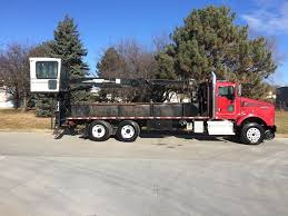 2008 kenworth truck 2008 kenworth t800 with serco 8500 omaha track equipment