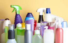 do you know what harmful chemicals are in your cleaners in canada