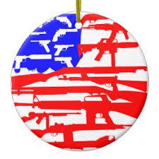 2nd amendment ornaments keepsake ornaments zazzle