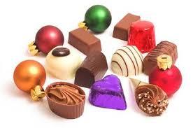 christmas chocolates chocolate christmas gifts chocolate christmas candy