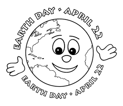 coloring printables of planet earth pics about space