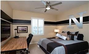 Bedroom For Teenage Guys Markcastroco - Bedroom ideas teenage guys