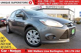 how to set up bluetooth on ford focus used 2013 ford focus for sale burlington on