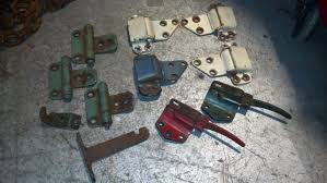 Barn Door Sale by For Sale Fj40 Fst Tailgate Barn Door Hinges Latches Etc Ny