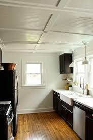 rehab diaries diy beadboard ceilings ceilings lifestyle and