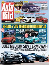 mobil lexus terbaru indonesia auto bild magazine ed 376 september 2017 scoop