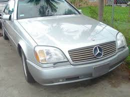 mercedes s500 1996 1996 mercedes s class s500 2dr coupe in fort lauderdale fl