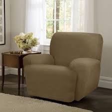 Armchair Caddy Walmart Furniture U0026 Rug Chic Recliner Covers For Prettier Recliner Ideas