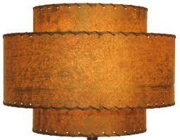 fiberglass drum lampshades u0026 1950s pendant lamp shades