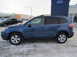 used 2014 subaru forester for sale saskatoon sk