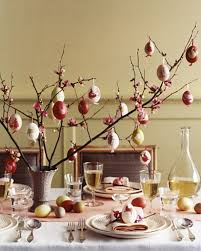 Easter Table Decorations To Buy by 88 Best Easter Decorations Images On Pinterest Easter Crafts