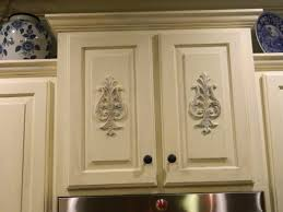 Ivory Colored Kitchen Cabinets Interior Ideas Remodeling Kitchen Area With Chalk Paint Kitchen