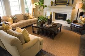 Jcpenney Area Rug 47 Beautifully Decorated Living Room Designs Brown Jcpenney Area