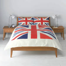British Flag Bedding Union Jack Cushions Mugs Door Mats Duvet Covers And More