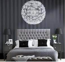 schlafzimmer grau 15 einzigartige schlafzimmer ideen in schwarz weiß