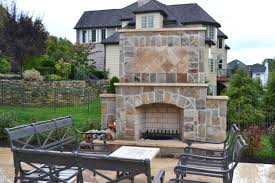 top 3 reasons why landscape architects love natural stone use