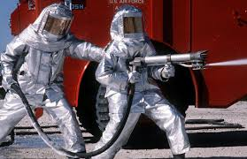 Wildfire Fighting Boots by Fire Proximity Suit Wikipedia