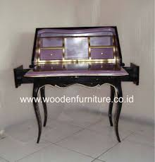 french style writing desk french style writing desk antique reproduction secretary desk