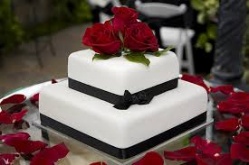 wedding cake harga wedding cake pelangi rex bakery
