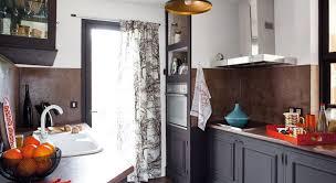 restaurer une cuisine rustique relooker une cuisine rustique maison travaux
