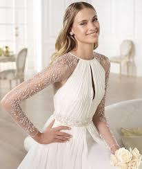 Pronovias Wedding Dress Prices 20 Favorite Wedding Gowns From Atelier Pronovias 2014