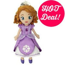 gift ideas for hallmark disney princess sofia