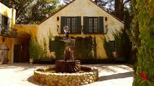 california napa valley mario andretti winery ernesto