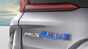 Toyota Prius Prime Specs 2016 2017 Autoevolution