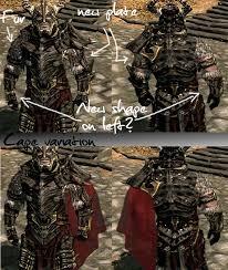 Skyrim Light Armor Mods Dragonlord Armor Skyrim Mod Requests The Nexus Forums