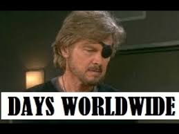 Days Of Our Lives Meme - days of our lives spoilers steve s dark days started youtube