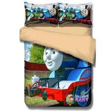 Thomas The Tank Duvet Cover Thomas The Tank Engine Quilt Cover Set Lullabyebaby Com Au