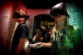 the repository is universal theme park u0027s first vr attraction for