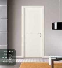 porte interni bianche porte interne bianche moderne le migliori idee di design per la