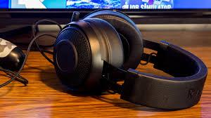 ign black friday amazon razer kraken pro v2 gaming headset review ign