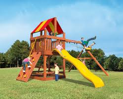 tiger tower playset cape cod fence company
