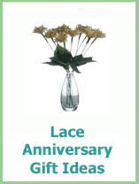 13th anniversary gifts for him traditional wedding anniversary gifts ideas by year for every year