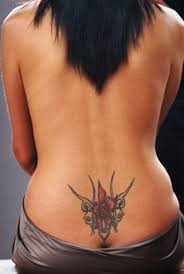 100 lower back tattoo designs for women 2016