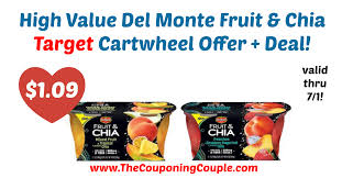 black friday target magformers high value del monte fruit u0026 chia target cartwheel offer deal